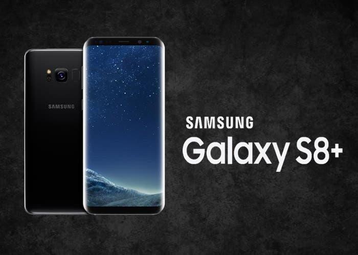 características, precio y disponibilidad del Samsung Galaxy S8+