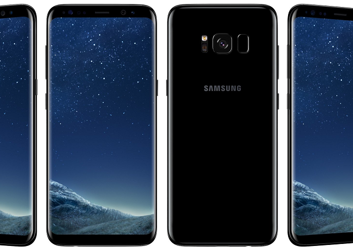 Galaxy S8+ vs Galaxy S7 Edge