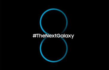 Se filtra la fecha de preventa del Samsung Galaxy S8