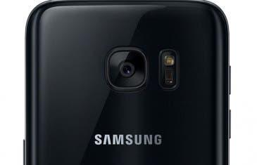 El próximo móvil de Samsung con doble cámara está cerca