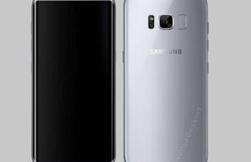 ¿Se podrá programar el botón extra del Samsung Galaxy S8?