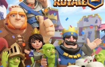 Los bugs de Clash Royale más famosos