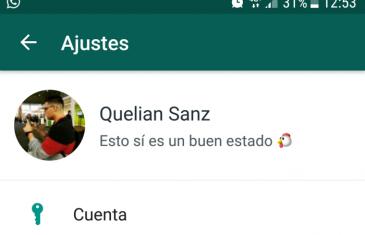 Los estados antiguos de WhatsApp ya están disponibles para todo el mundo
