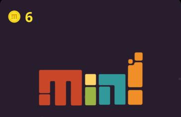 Min! es la opción perfecta si estás cansando del clásico Tetris