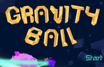 Gravity Ball, un juego de plataformas muy trabajado