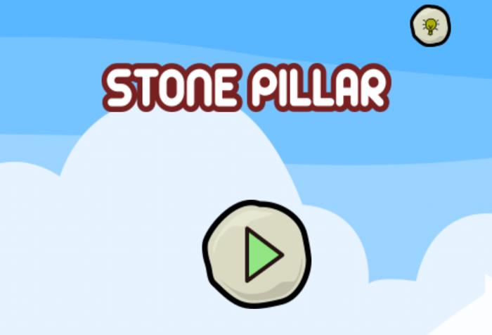 stone-pillar