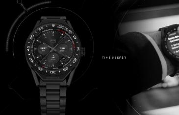 El nuevo reloj inteligente de TAG Heuer ya es oficial