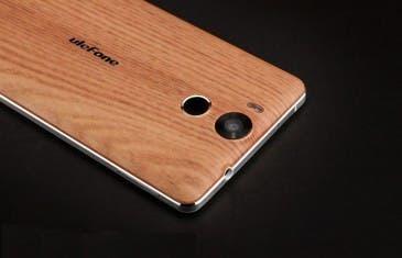 Ulefone: una marca en pleno auge de la que os traemos varias ofertas