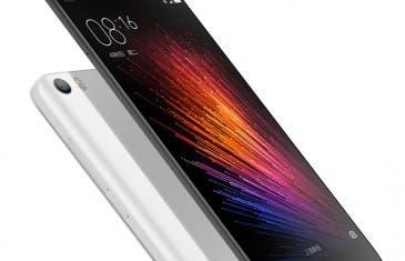 El precio del Xiaomi Mi6 se ha desvelado en Internet