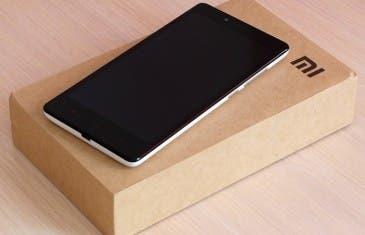 Xiaomi Mi6 llegará con el sensor Sony IMX400