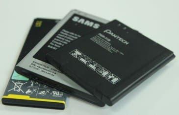 Las baterías líquidas tienen mucho que decir en la telefonía móvil