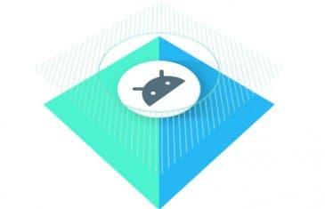 Así son los nuevos iconos adaptativos de Android O