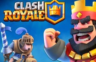 Toda la información del nuevo desafío Retro de Clash Royale