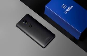 OnePlus lanza una edición especial de su OnePlus 3T junto con Colette
