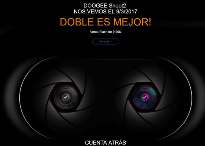 doogee-shoot-2
