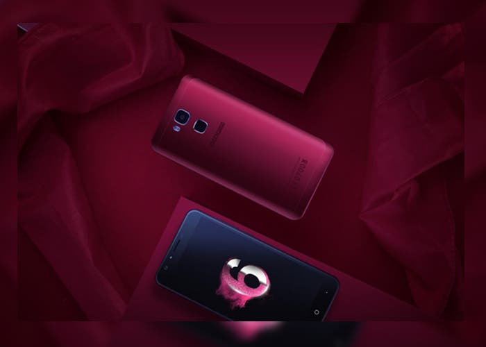doogee-y6-agate-red