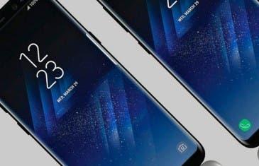 El Samsung Galaxy S8 se podrá controlar totalmente con la voz