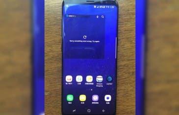 Nuevas imágenes del Samsung Galaxy S8 salen a la luz