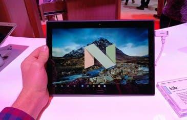 Lenovo Tab 4 8 Plus y 10 Plus, renuevan el catálogo de Lenovo
