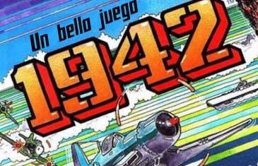 1942 aterriza en Android gracias a Capcom
