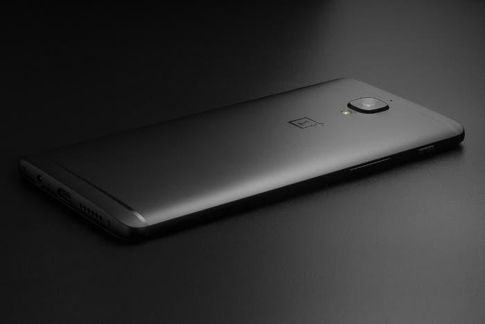 Cómo comprar el nuevo OnePlus 3T Midnight Black