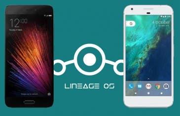 Como personalizar el Xiaomi Mi5 para que sea un Google Pixel