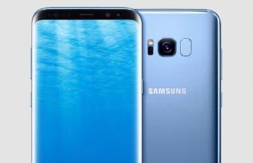 ¿Debe preocuparte la batería del Samsung Galaxy S8?
