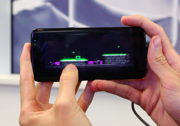 Primeras impresiones del Samsung Galaxy S8