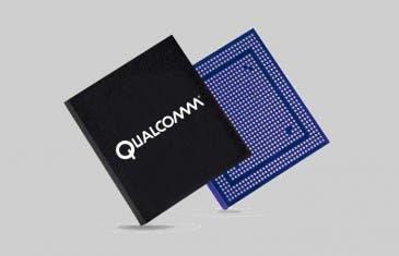 Qualcomm ya ha presentado su nuevo procesador que no es Snapdragon