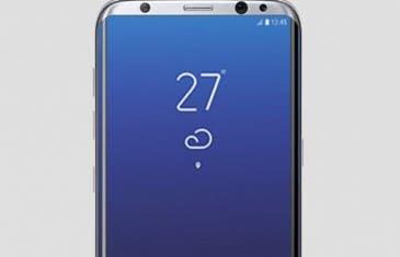 Samsung Galaxy S8 contaría con un botón virtual sensible a la presión