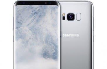 Samsung Galaxy S8 vs los gama alta del mercado