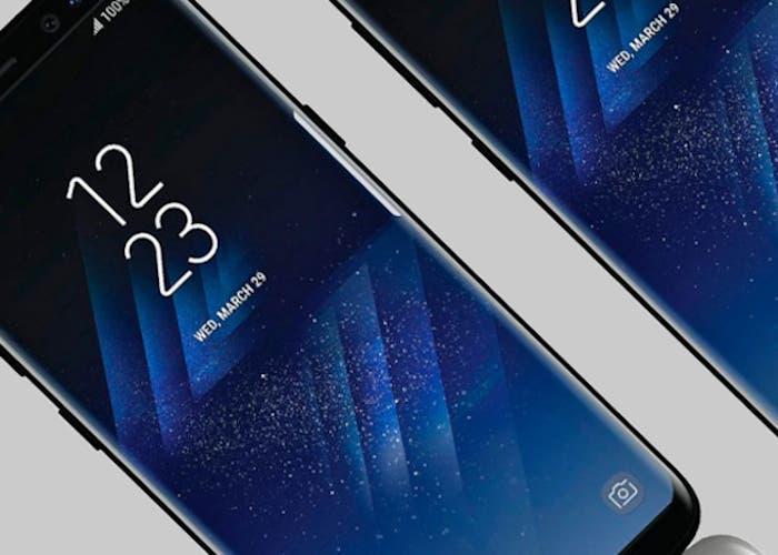 Cómo comprar el Samsung Galaxy S8