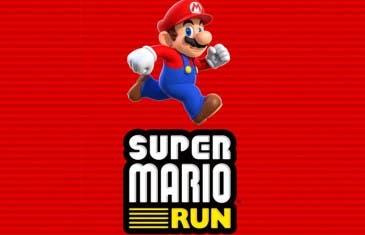 Super Mario Run estará disponible antes de acabar el mes
