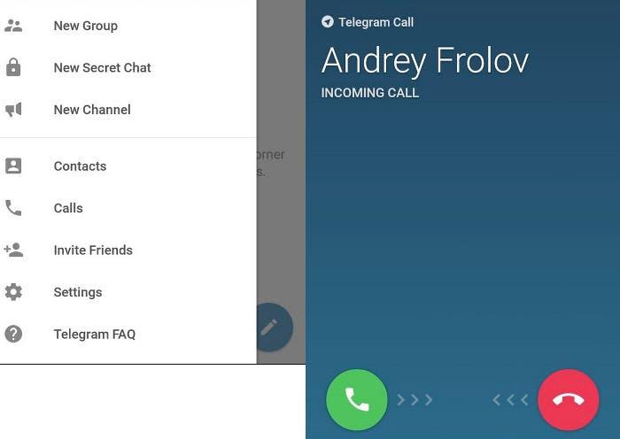 telegram-llamadas