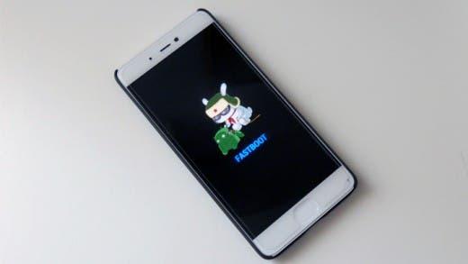 Tutoriales Xiaomi: instala una ROM oficial MIUI