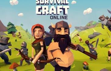 Shadow Blade y Survival Online On gratis por tiempo limitado