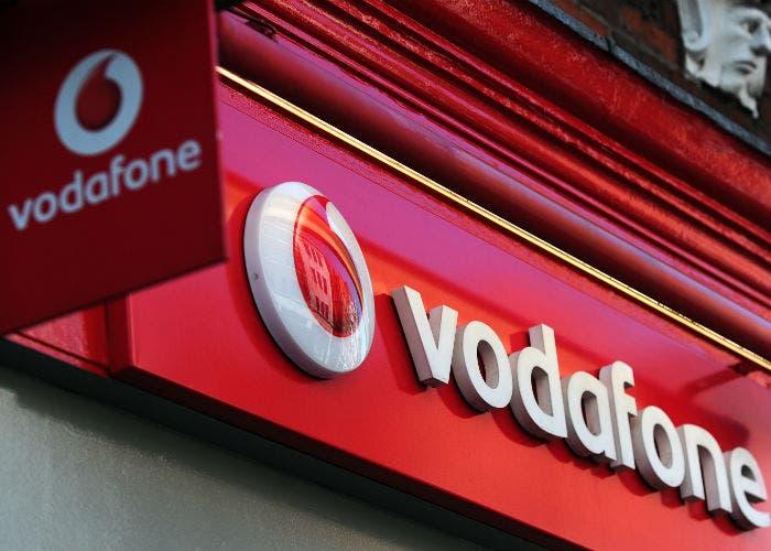Vodafone regala a sus clientes un bono de 25 GB para este verano
