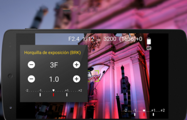 5 mejores aplicaciones de cámara para Android