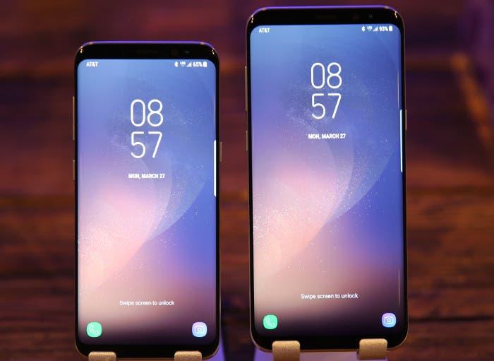 comprar el Samsung Galaxy S8