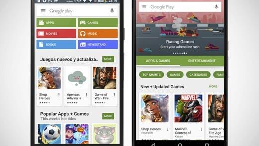 Las mejores aplicaciones de Android del mes de abril 2017