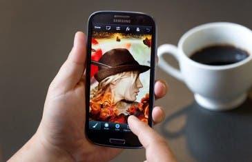 5 aplicaciones para editar fotos en Android