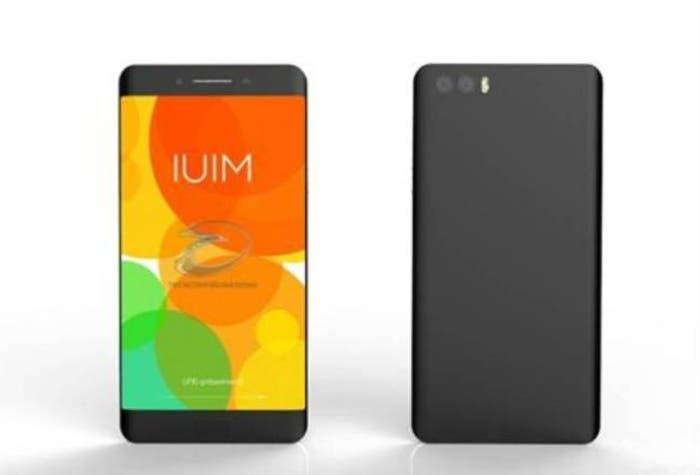 características y precio del Xiaomi Mi Note 3