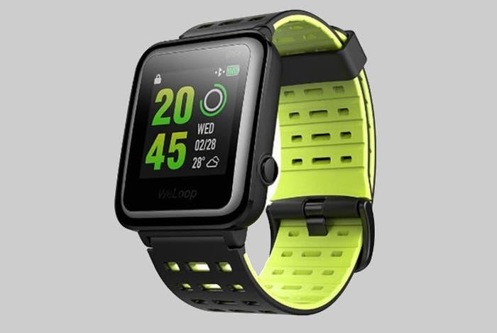 reloj inteligente de Xiaomi