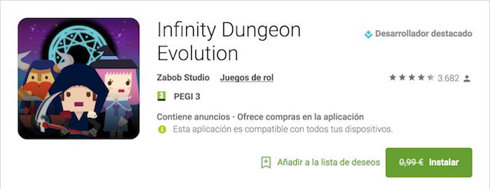 Aplicaciones gratis para Android