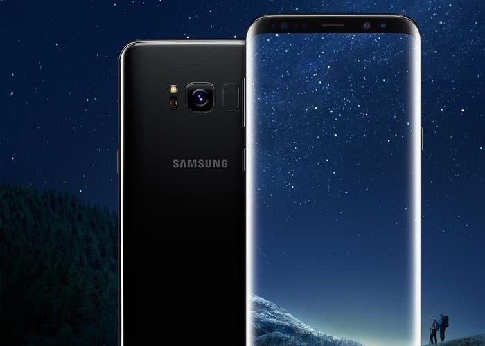 Samsung Galaxy S8 es el teléfono más exitoso de Samsung