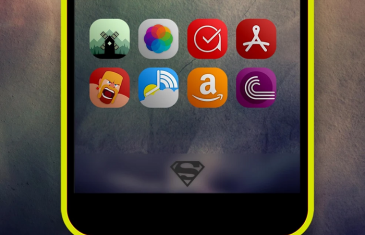 9 pack de iconos gratis para Android por tiempo limitado