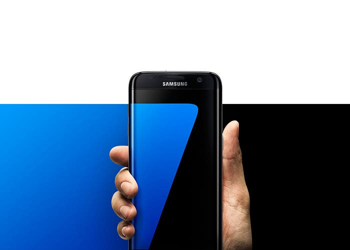 Móviles Samsung en oferta - Samsung Galaxy S7 Edge