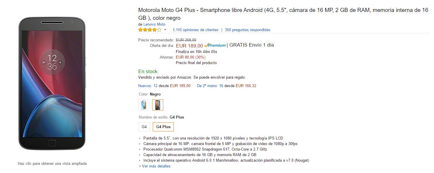 MotoG4Plus