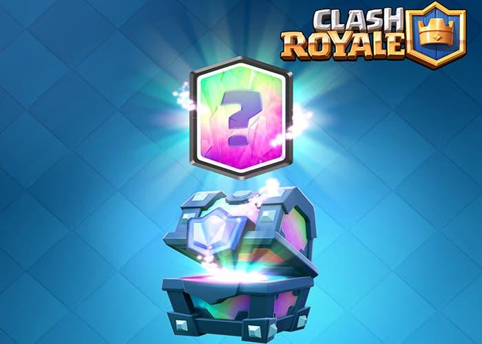 mejor legendaria de Clash Royale