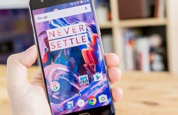 Cómo aumentar la batería del OnePlus 3 y de un gama alta con esta App